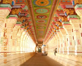 Rameshwaram Darshan Package